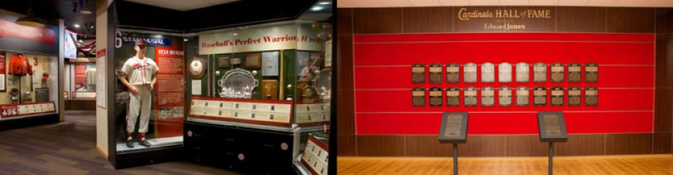 Cardinals Hall of Fame and Museum