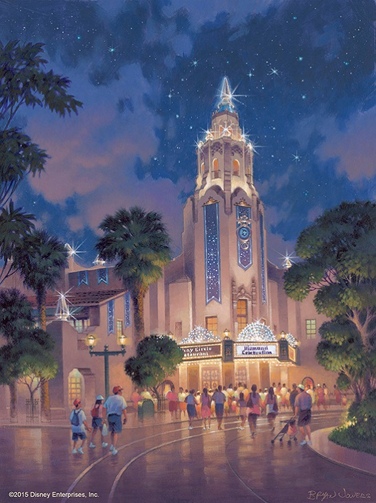 disneyland-60th-dca-theater-art