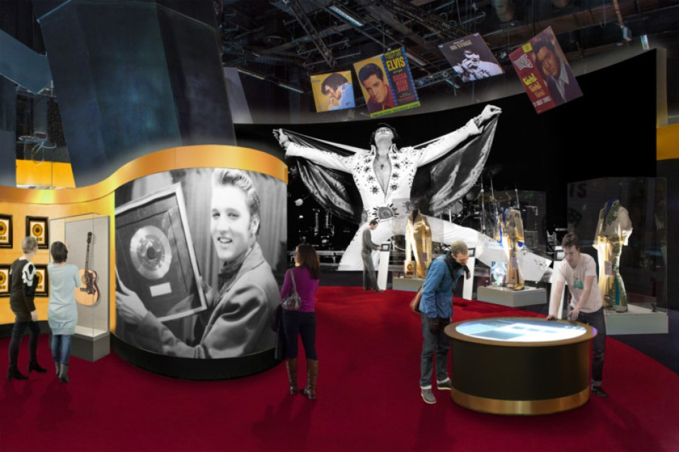 Elvis_The_Entertainer_Career_Museum