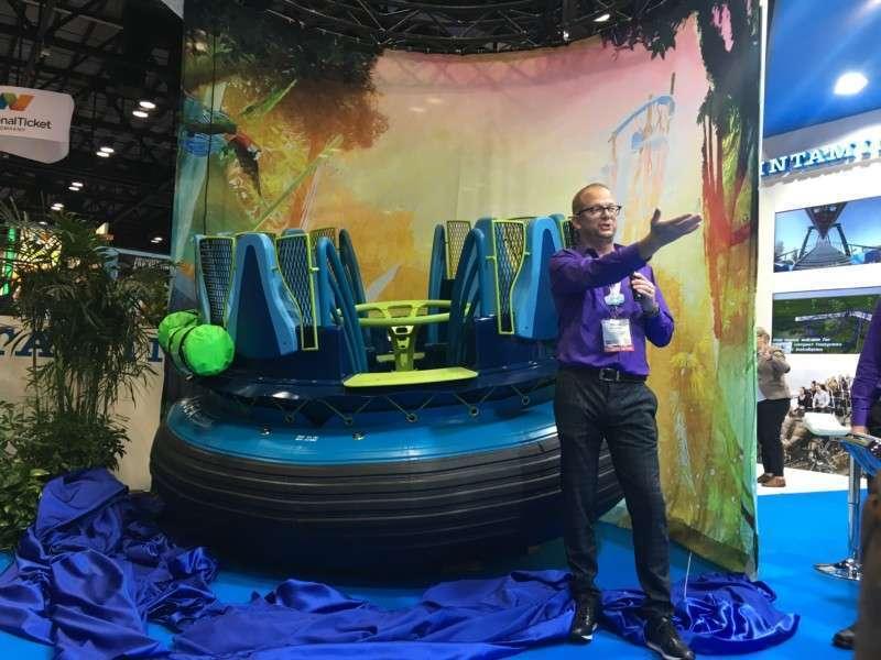 InPark Magazine – IAE17 NEWS: SeaWorld Parks & Entertainment