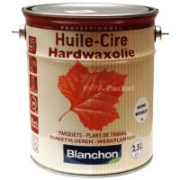Blanchon-Hardwax-olie-2,5-liter