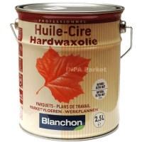 Blanchon-Hardwax-olie-ultra-mat-2,5-liter