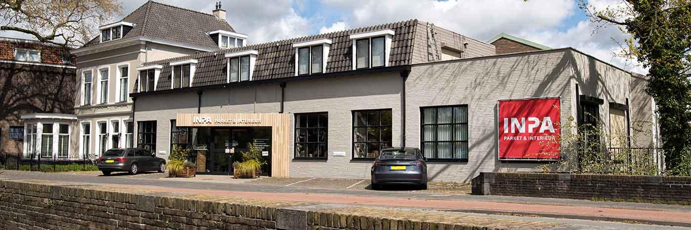 INPA woonwinkel Bergen op Zoom