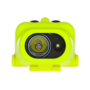 Frontal LED ATEX Doble Haz XPP-5454G