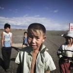 """Mostra Fotografica di Claudio Palazzi """"L'impero del passato e l'impero del presente: Mongolia e Cina"""""""