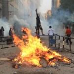 Dalla primavera araba a Giulio Regeni: una democrazia che emerge a fatica