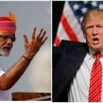 I rapporti tra il governo nazionalista indù di Narendra Modi e la presidenza Trump: contraddizioni, punti di contatto e possibili divergenze
