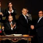 Il Congresso colombiano concede l'amnistia ai guerriglieri delle Farc: impunità o giusto equilibrio tra pace e giustizia?