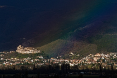 Foto di Riccardo Fabi