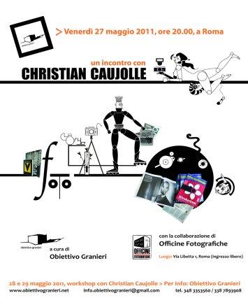 INTERNAZIONALE_ CAUJOLLE19x23