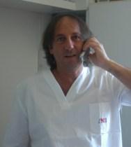 Presidente ANDIPavia Dottor Giuseppe La Torre