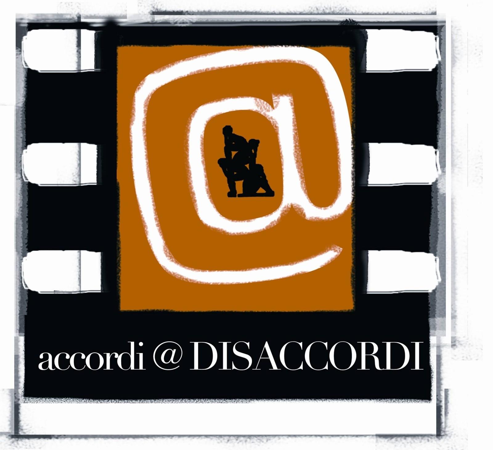 Aperte le iscrizioni ad accordi @ DISACCORDI – Festival Internazionale del Cortometraggio – 17. Edizione a Napoli