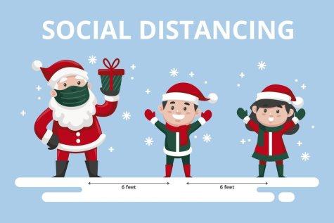 Un Natale (a)normale: cronache di una festività inusuale