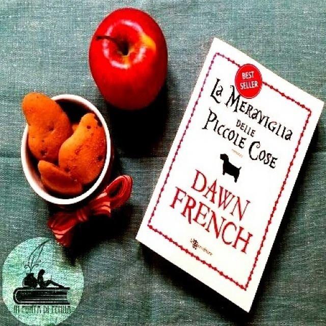 La meraviglia delle piccole cose – Dawn French