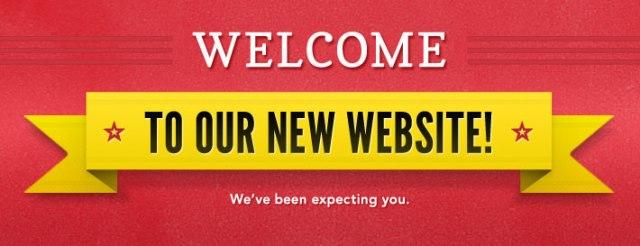 Una Nuova Casa per il nostro Blog!