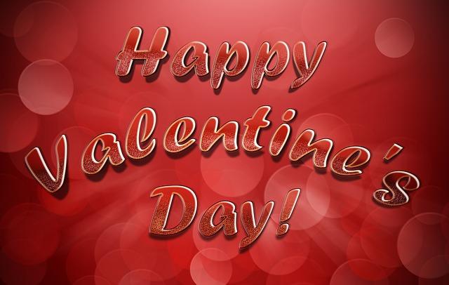 Buon San Valentino a chi?