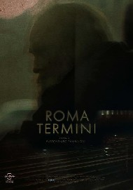 """""""Roma Termini """" di Bartolomeo Pampaloni"""