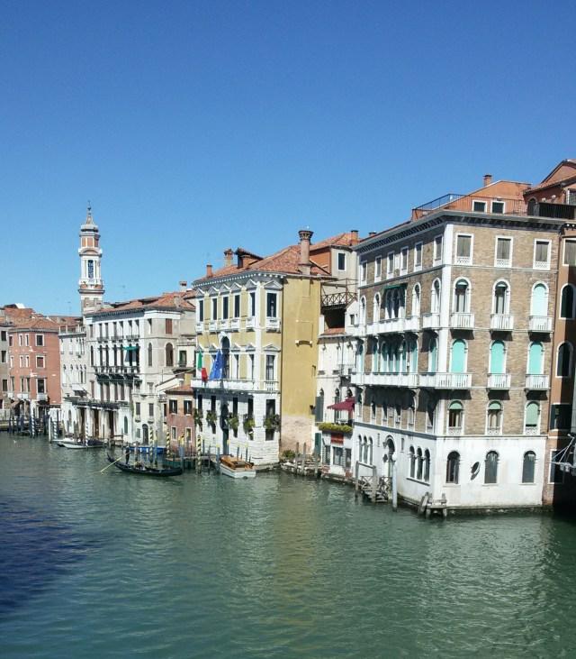 Meraviglie d'Italia : Venezia!