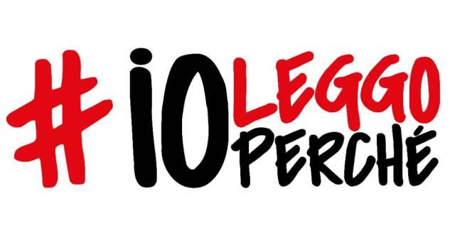 Carrara per #ioleggoperché !
