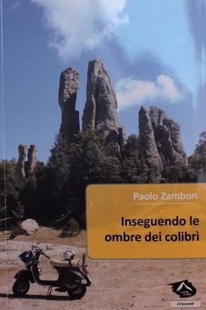Inseguendo le ombre dei colibrì – Paolo Zambon