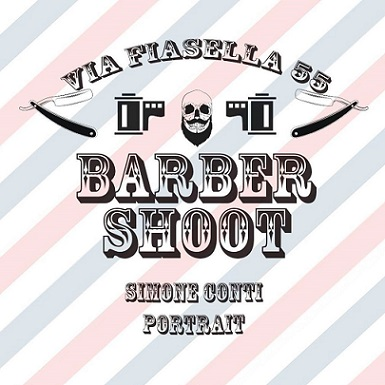 Barber Shoot – Simone Conti