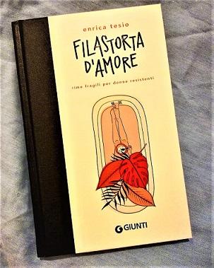 Filastorta D'Amore – Enrica Tesio