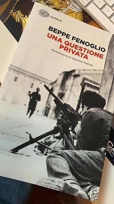 Una questione privata – Beppe Fenoglio