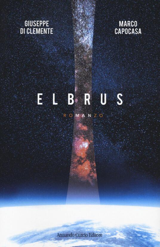 Elbrus – Giuseppe di Clemente e Marco Capocasa