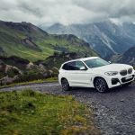 Car Review 2020 Bmw X3 Xdrive30e Is Fun And Fuel Sipping