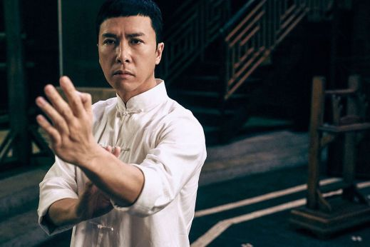 Review: 'Ip Man 3' doesn't live up to its predecessors