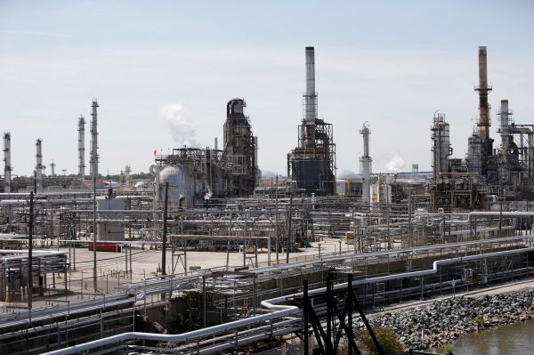 Could dream of converting Philly refinery into renewable ...