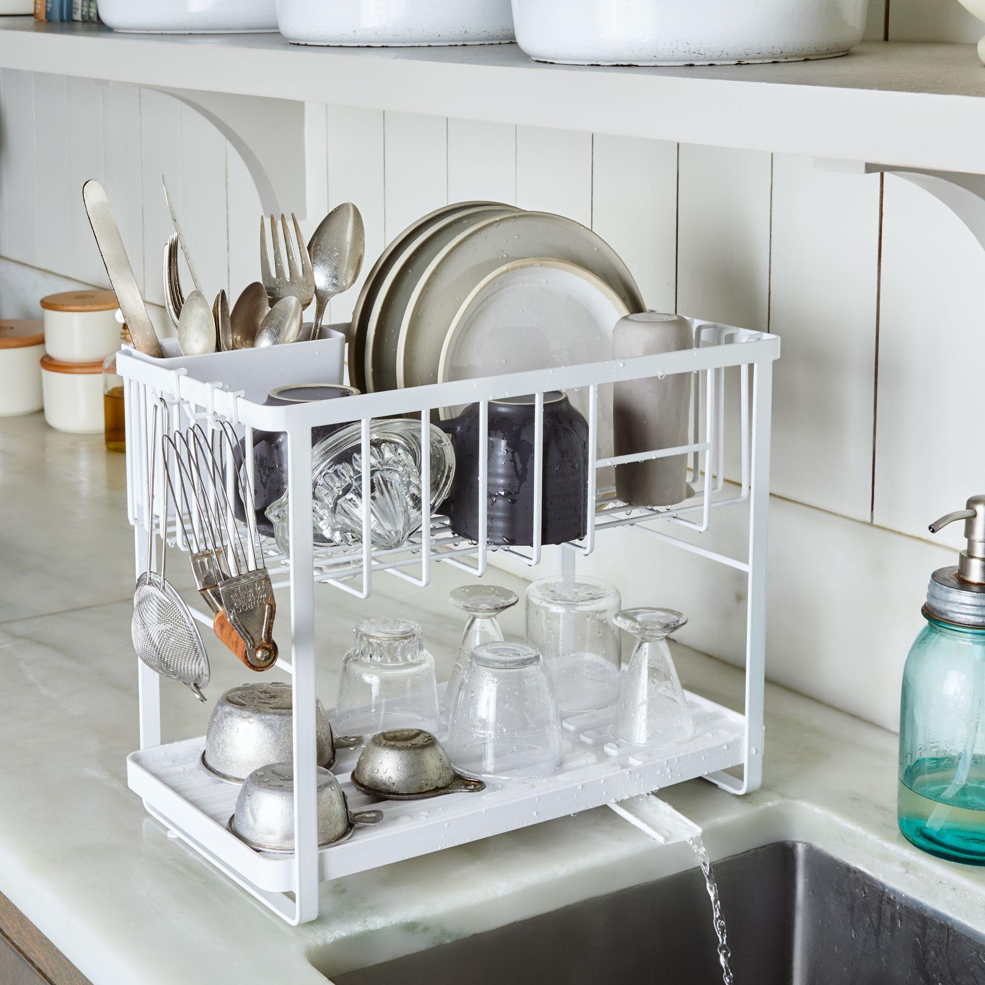 mess around your kitchen sink