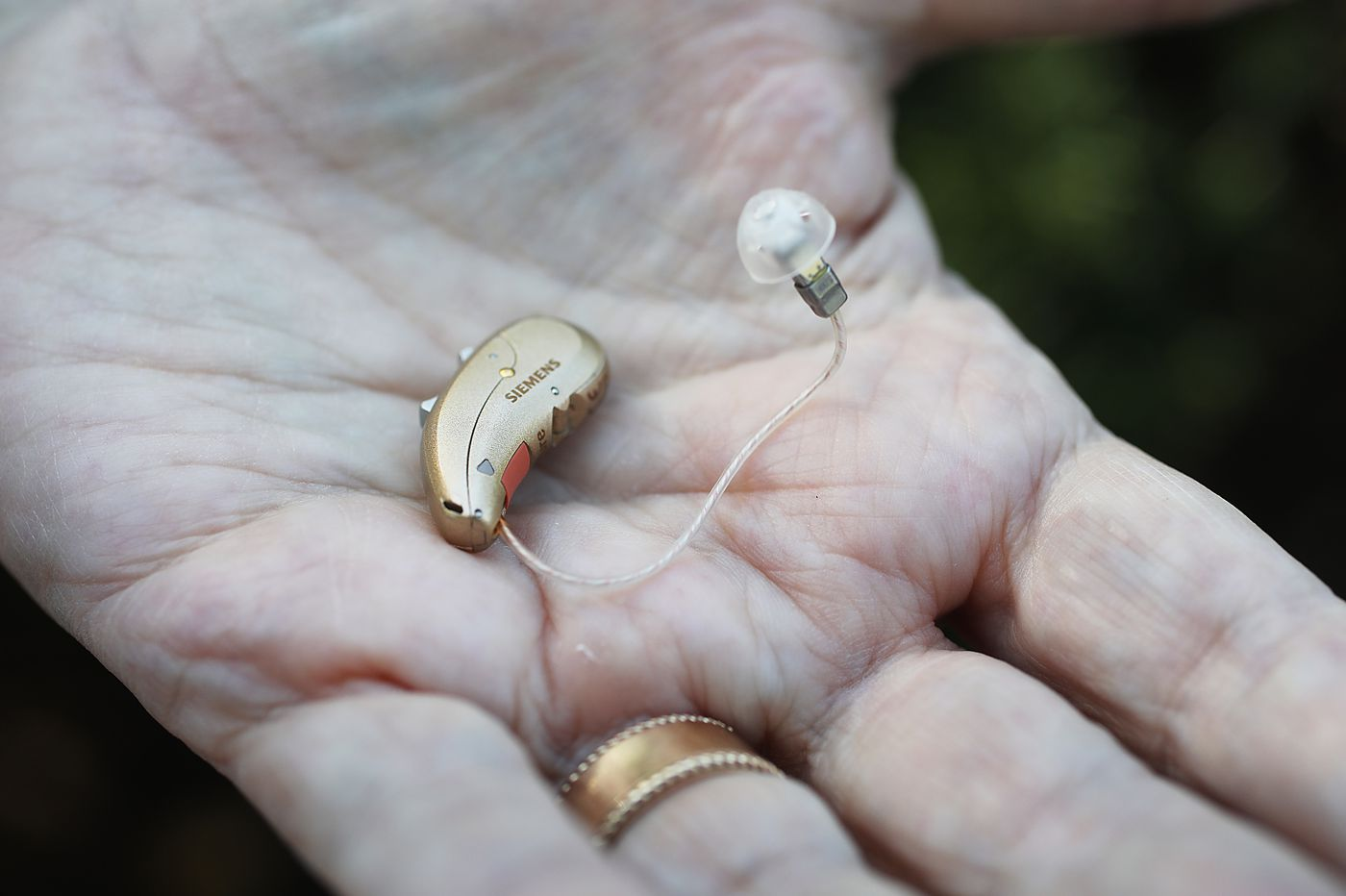 Poor Hearing Is Bad For Your Health But Medicare Still