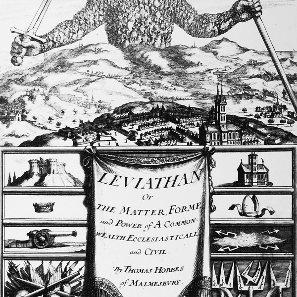 """Hobbes' """"Leviathan"""" and Views on the Origins of Civil ..."""