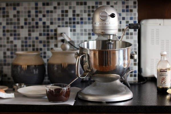 Baking in Kansas:: Inquiring Chef