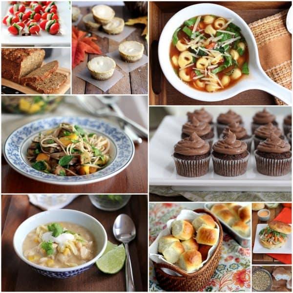 2012 Favorites :: Inquiring Chef