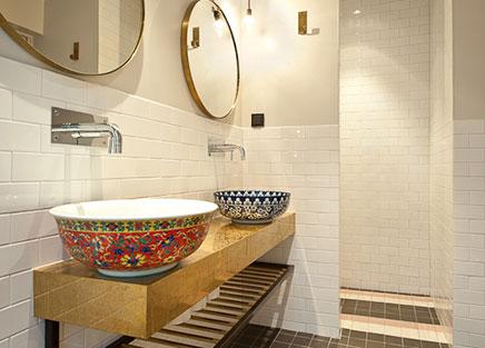 Afbeeldingsresultaat voor zweedse badkamer