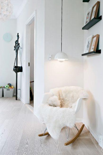 Hanglamp In De Hoek