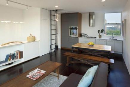 Interieurtips Kleine Woonkamer : Kleine appartement woonkamer ideeen parsvending