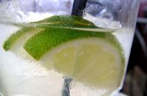 Drink Recipes with Lime