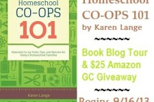 Co-ops 101 blog tour starting soon!