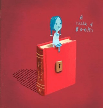 A Child of Books - Oliver Jeffers & Sam Winston