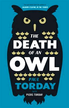 Death of an Owl - Paul Torday