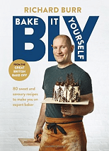 Bake It Yourself - Richard Burr