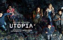 Utopia (2020) Dizisi Hakkında