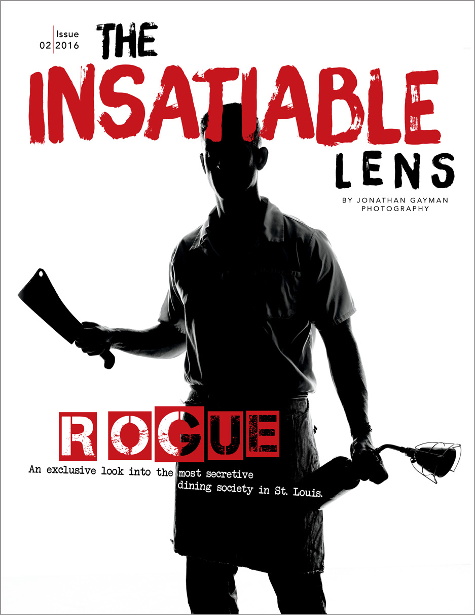 Click Here for The Insatiable Lens Issue 02