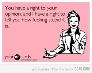 Youre-dumb