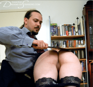 from DreamsOfSpanking.com