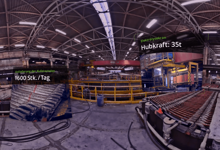 360° Video – What Happens To Old Smart Phones?