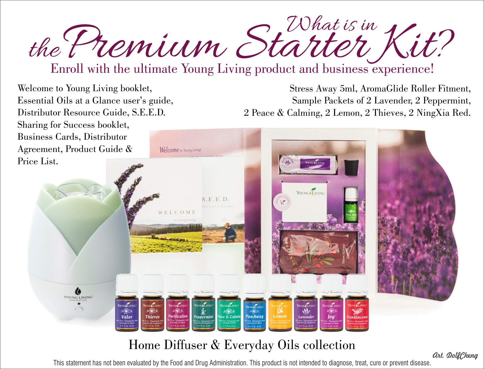 Wholesale Pricing with Young Living